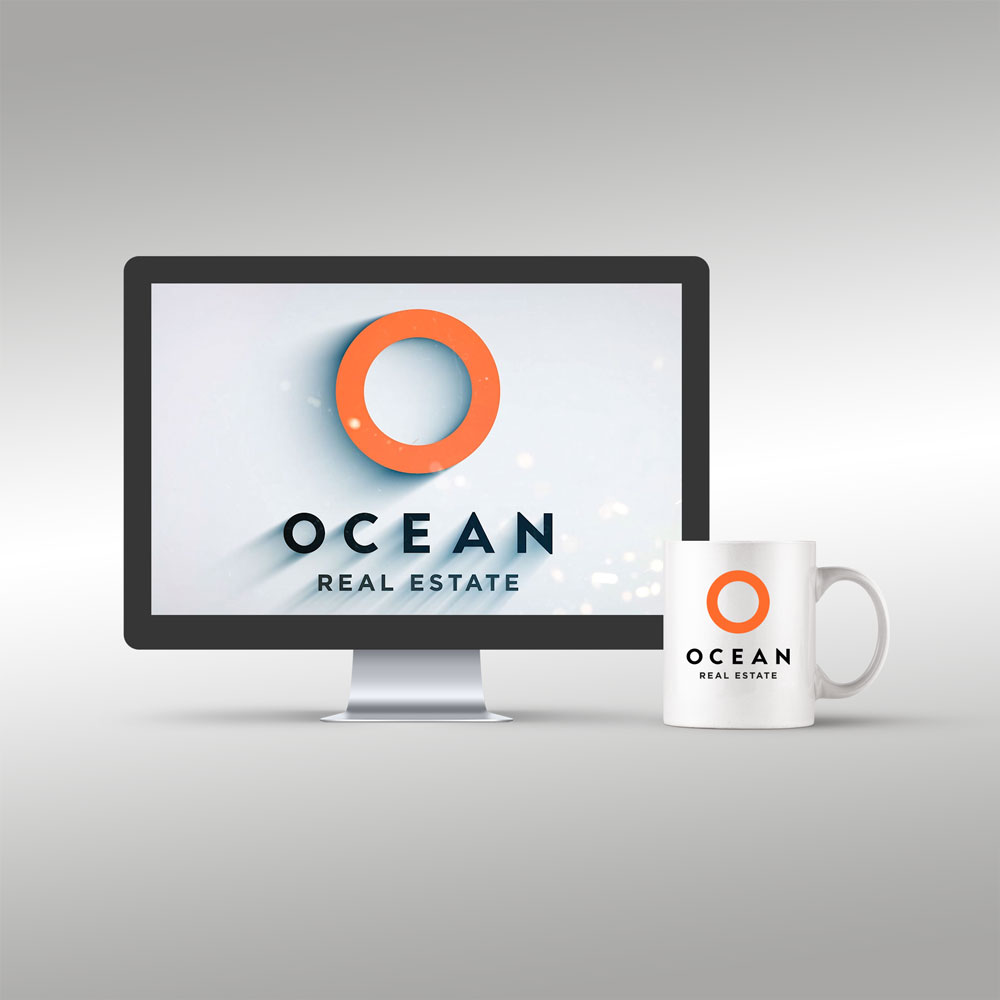 Intro  voor Ocean Real Estate